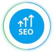 Cео оптимизация увеличит посещаемость сайта