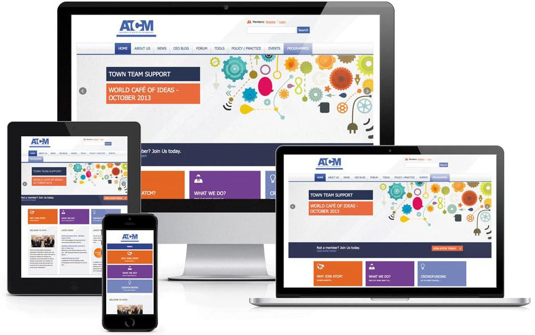 Создание и реклама сайтов